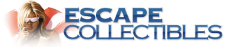 Escape Collectibles, Ltd Logo