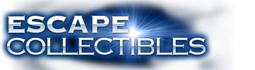 Escape Collectibles, Ltd